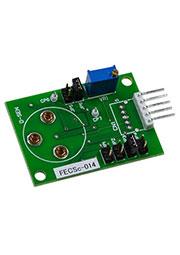 EM-FECS(A), отладочный модуль для серии FECS (без датчика)