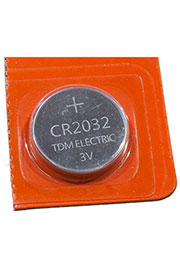 SQ1702-0029, Элемент питания CR2032 Lithium 3V BP-5
