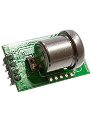 ZE16B-CO, измерительный модуль ЭХ на угарный газ CO 0~500ppm  PWM UART