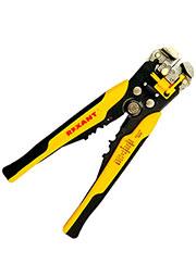 HT-766 12-4005, кримпер для обжима наконечников и зачистки кабеля 0.2-6 кв.мм