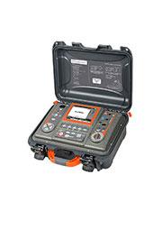 MIC-10k1, Измеритель параметров электроизоляции
