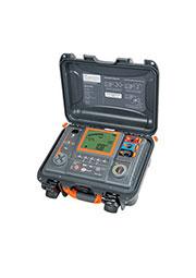 MIC-15k1, Измеритель параметров электроизоляции