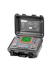 MIC-5005, Измеритель параметров электроизоляции