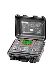 MIC-5010, Измеритель параметров электроизоляции