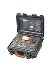MIC-5050, Измеритель параметров электроизоляции