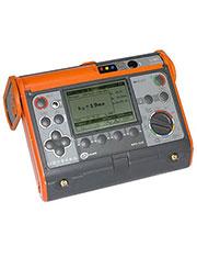 MPI-520, Измеритель параметров электробезопасности электроустановок