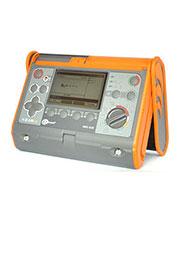 MPI-525, Измеритель параметров электробезопасности электроустановок