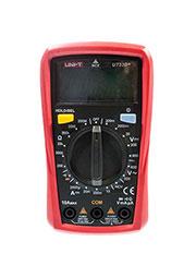 UT33D+, мультиметр цифровой