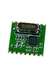 RFM31B-868-S, приемник 868МГц FSK/GFSK/OOK SPI