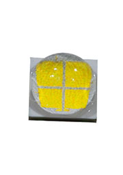 XHP70A-00-0000-0D00N40E3, ЧИП светодиод 5000K бин N4 1710Лм при 1050мА 12В CRI 68