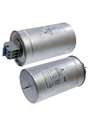 B25673A4252A40, B25673A4252A040, фазовый конденсатор 25кВар 440 В, MKK440 D25-02