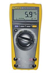 FLUKE 179, цифровой мультиметр с поверкой