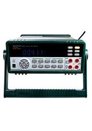 MS8050, высокоточный мультиметр-частотомер настольного типа