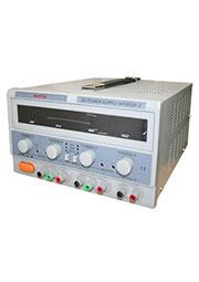 HY3003F-3, лабораторный блок питания 0-30В/3Ax2, 5В/3A (аналог HY3003-3)
