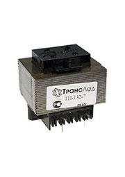 ТП112- 7, трансформатор питания (ТП132- 7) 12В 0.65А