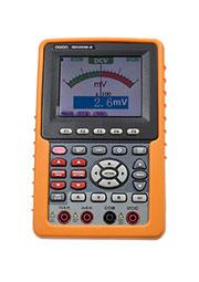 HDS2061M-N, осциллограф цифровой 1кан 60МГц 250Мв/с
