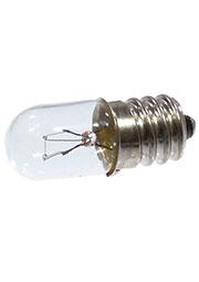 H5-240125, лампа накаливания 24В 3Вт E12 13*34мм