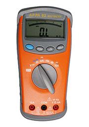 APPA-82, цифровой мультиметр