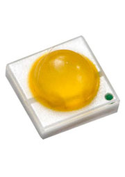 FP-3535NW-BCP-ED1M, светодиод SMD 3535, белый 120гр. 105 Лм 1 Вт