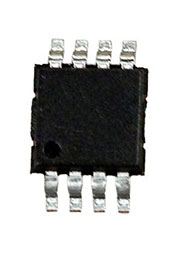 IRF7507TRPBF, транзистор N/Pкан 20В 2.4/-1.7А  Micro8