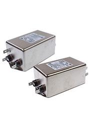 1-6609037-4, сетевой фильтр ЭМП 15А 250В 15EMC1 =F8129