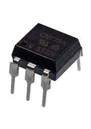 CNY75A, Транзисторные выходные оптопары  Phototransistor Out Single CTR 63-125%