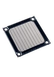 K-MF06E-4HA, фильтр метал. для вентилятора 60х60мм