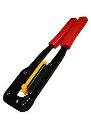 HT-214, Кримпер для плоского кабеля