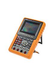 HDS1021M-N, осциллограф цифровой 1кан 20МГц 100Мв/с
