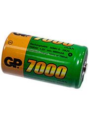 GP700DHC-U, аккумулятор (2бл)