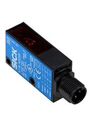 KT3L-N3216, датчик цвета 20..60мм 655нм NPN M12*4