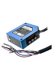 OD100-40P152, опт измерит расст 100мм -/+10 60мкм 4-20мА/PNP диспл каб