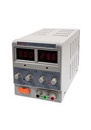HY3003, лабораторный блок питания 0-30В/3A