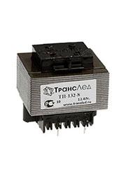 ТП112- 8, трансформатор питания (ТП132- 8) 12.5В 0.51А; 4.75В 0.15А