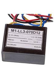 ARPJ-M1-10700, блок питания, (8W, 700mA) для св. диодов