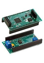 SEM0007M-16A, (Evolution module на базе микроконтроллера ATmega16A-AU)