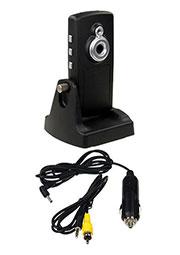 CAMCOLVC3, автомобильный видеорегистратор 320x240