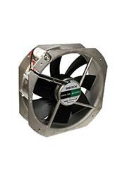 TG28080HA2BL, вентилятор 220В 280х280х80мм подшипник качения провода