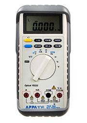 APPA-106, цифровой мультиметр (Госреестр)