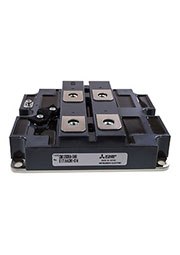 CM1200HA-34H, IGBT модуль 1 HВ-IGBT 1700В 1200A