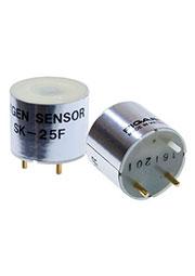 SK25F, датч кислород