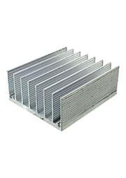 АВМ-161-50, HS-117, радиатор ребристый 43х20мм длина 50мм (АВМ-161)