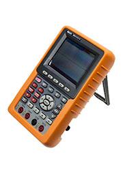 HDS3101M-N, осциллограф цифровой 1кан 100МГц 250Мв/с