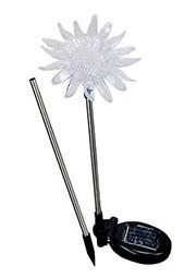 SGD-06, светильник садовый  подсолнух