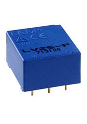 LV25-P/SP5, датчик напряжения 10-1500В 10мА -/+15В 2,5:1