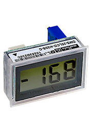 DMS-20LCD-4/20S-C, Амперметр цифровой, измерительная головка 4-20мА