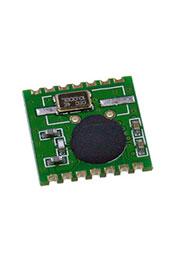 RFM01-868-S2, приемник 868МГц FSK SPI