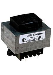 ТП112-18, трансформатор питания (ТП132-18) 12.5В; 0.57А