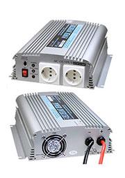 A301-1K0-F3 PBF, 1000W инвертор 12VDC/220VAC