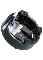 CH23-1220, батарейный отсек  тип CR1220